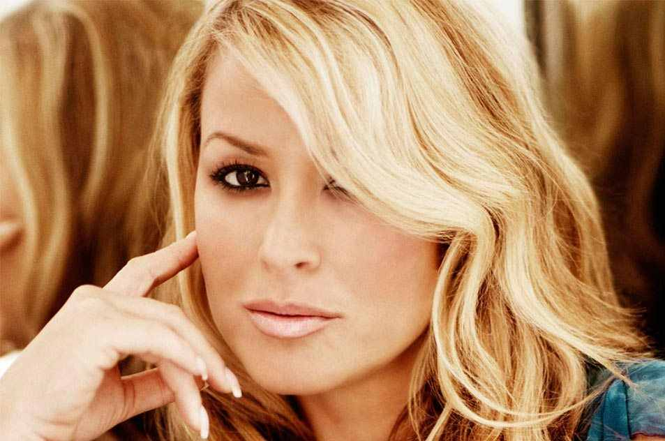 Anastacia - Beautiful HD Wallpapers