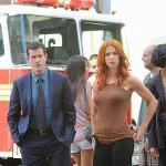 Unforgettable, cambia cast