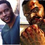 Chad Coleman in The Walking Dead 3?