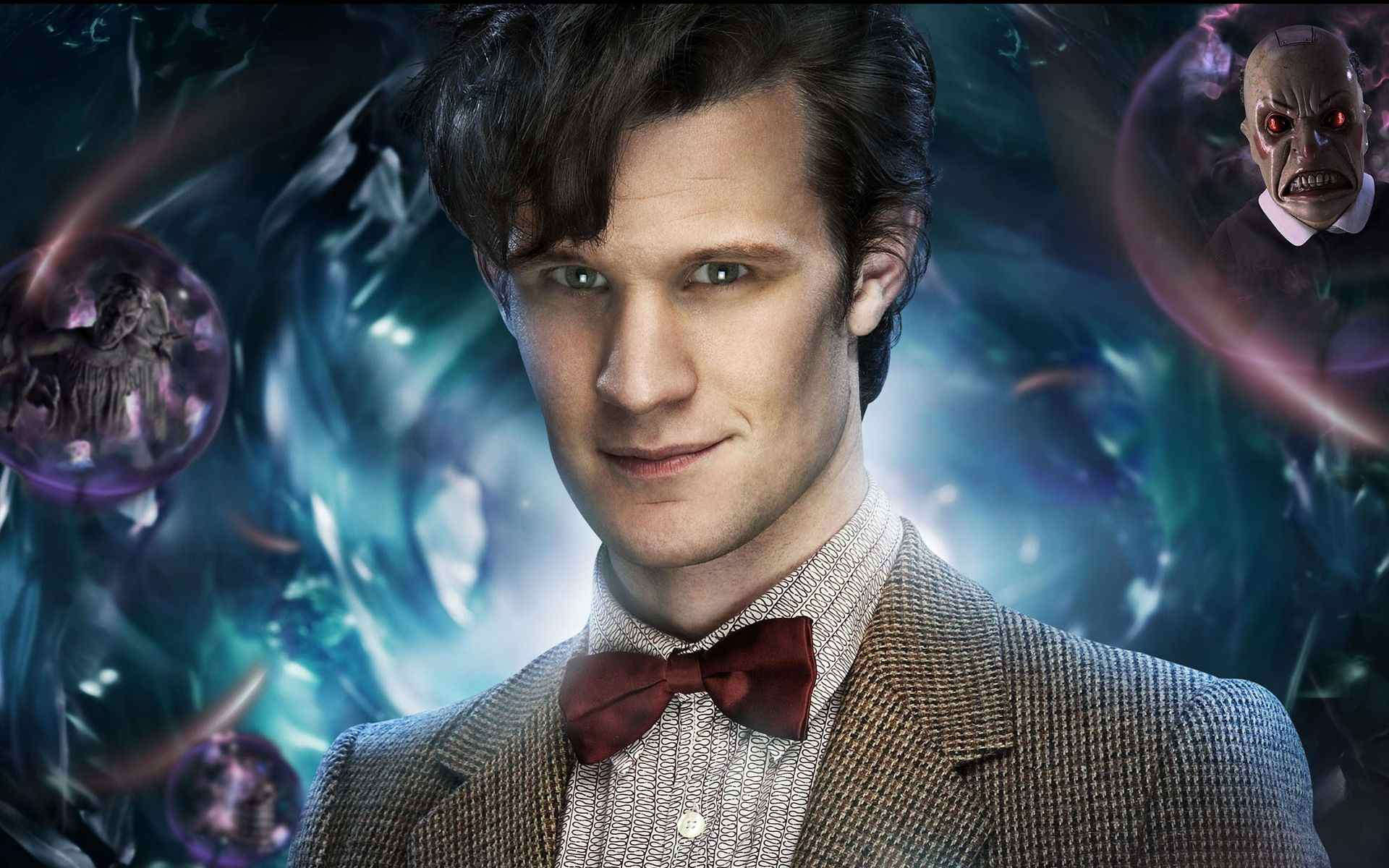 Doctor Who compie 50 anni
