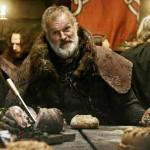 Clive Mantle in Game of Thrones