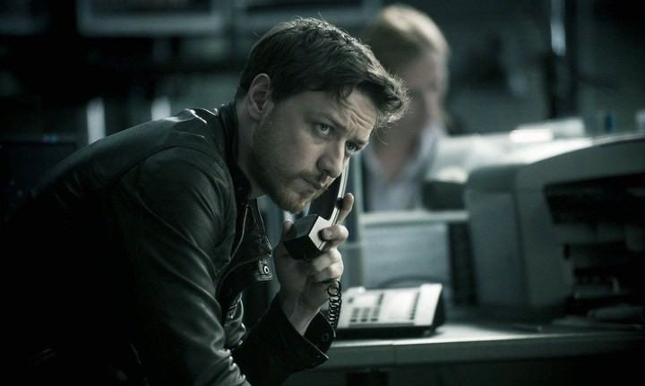 Welcome to the punch, un nuovo action per James McAvoy