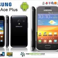 Ace Plus vicino all'aggiornamento Jelly Bean: Galaxy Ace 2 promosso