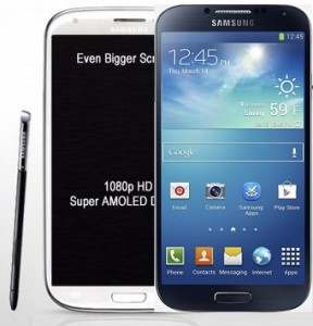 samsung galaxy note 3 vs galaxy s4 delusione dal primo