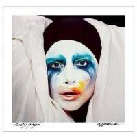 Lady Gaga cover Applause