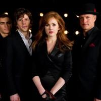 Now You See Me, illusione e intrattenimento reale