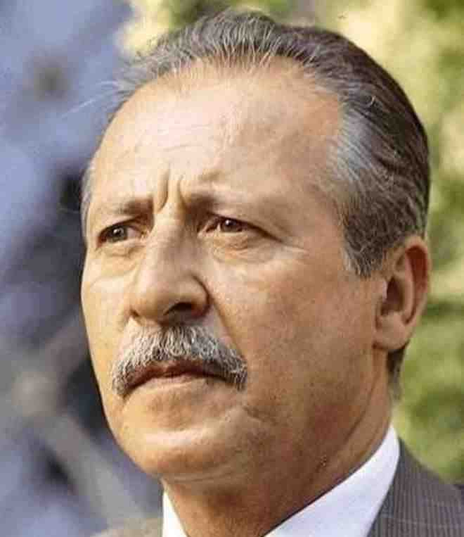 paolo borsellino - photo #6
