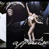 Applause Lady Gaga