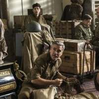 The Monuments Men, il nuovo amore di George Clooney