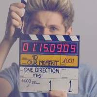 Niall spot Our Moment