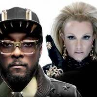 Britney Spears e will.i.am