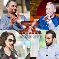 X Factor - Home Visit