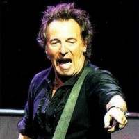 Bruce Springsteen in tour