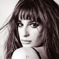 Lea Michele - What is Love