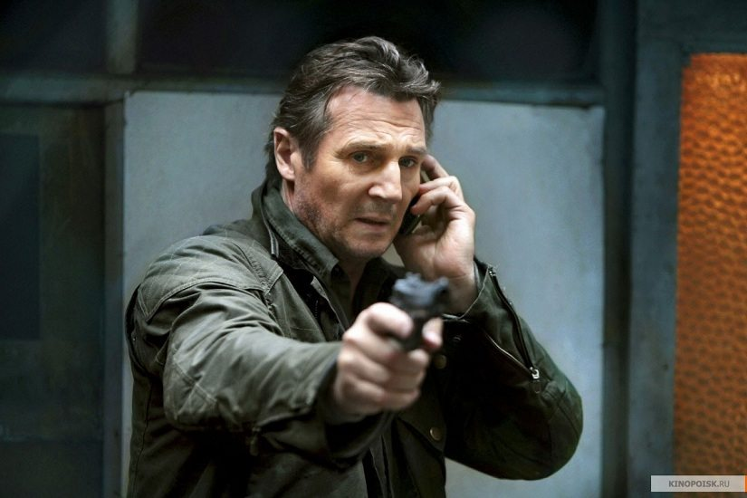 Taken 3, sotto a chi tocca