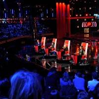 The Voice of Italy 2: promo