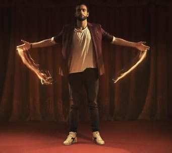 Marco Mengoni, Incomparable