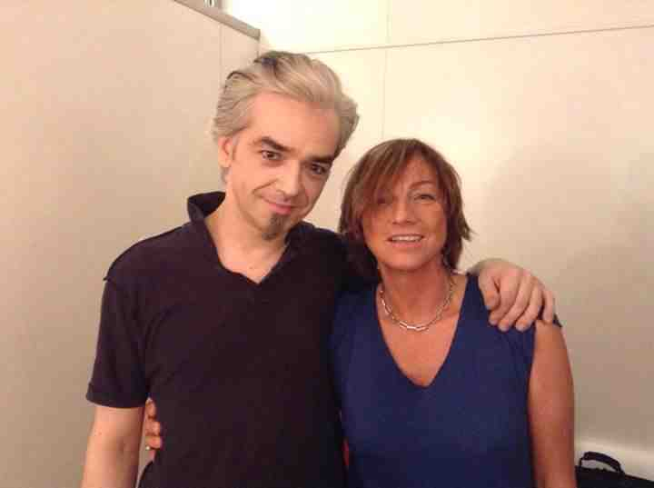 Morgan e Gianna Nannini a Sogno e son desto 2