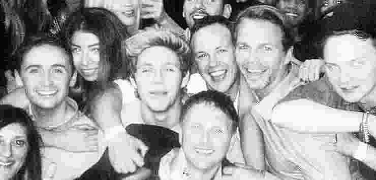 Niall Horan, compleanno