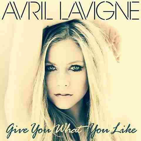 avril lavigne cover give you what you like