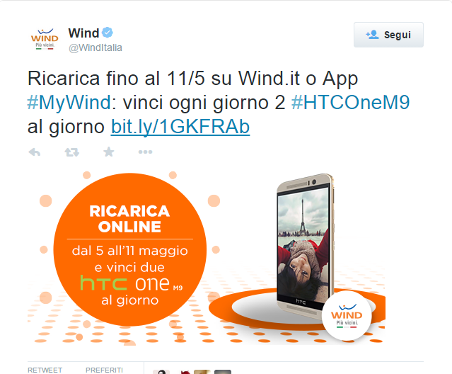 HTC One M9 - Wind (2)