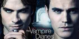 The Vampire Diaries torna in tv con un misterioso incontro: