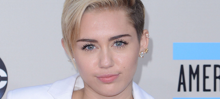 Miley Cyrus Backstage sesso video