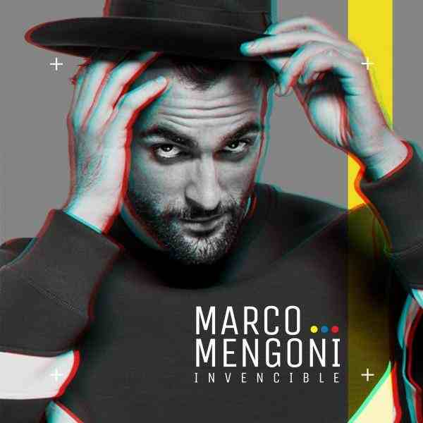 Marco Mengoni, cover Invencible
