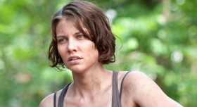 Lauren Cohan in The Walking Dead 9? L'attrice annuncia la su