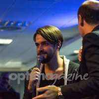 OptiMagazine intervista Valerio Scanu a Sanremo