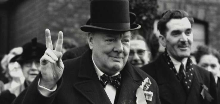 Darkest Hour – in estate il primo ciak per il film su Winston Churchill cc69d56b61a8