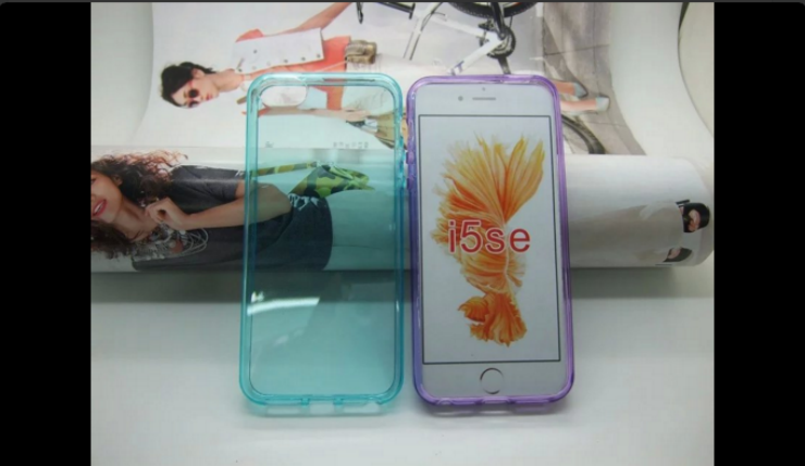 quale cover per iphone se