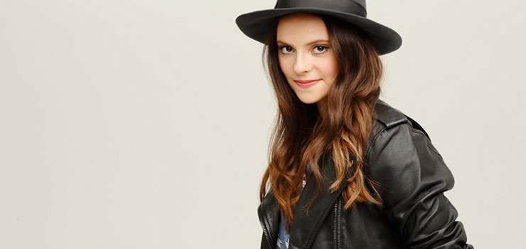 Francesca Michielin ospite finale, The Voice Of Italy