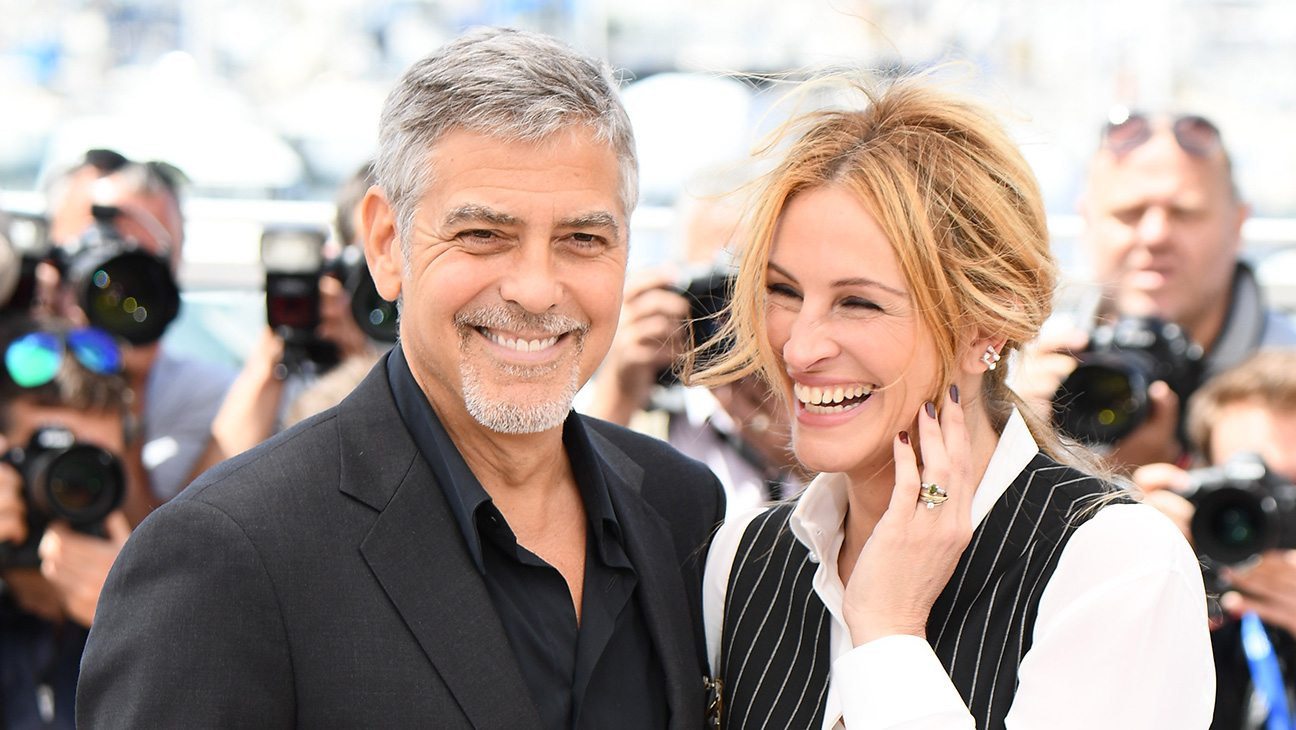 Money Monster a Cannes George Clooney e Julia Roberts