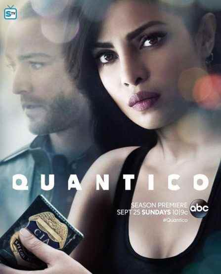 Svelati i poster di How to Get Away With Murder 3 e Quantico 2: largo al girl power!