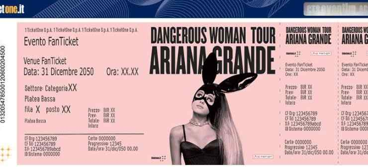 ariana grande vip tickets meet and greet