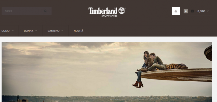 timberland donna black friday