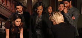 Anticipazioni How To Get Away with Murder 4, dal salto temporale al dramma di Annalise: Wes tornerà?