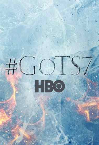 game of thrones 7