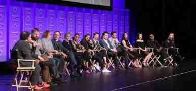 The Walking Dead apre il PaleyFest 2017 senza Jeffrey Dean Morgan e Norman Reedus |