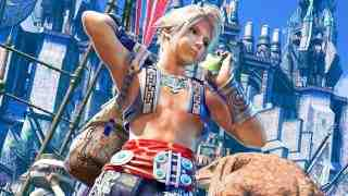 Nuovo trailer Final Fantasy XII The Zodiac Age, tuffo nel passato targato Square Enix (video)