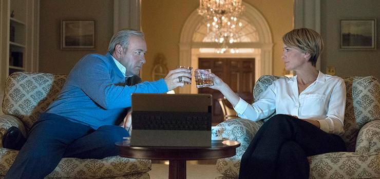 house of cards 5