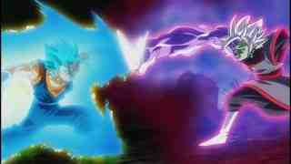 Dragon Ball Xenoverse 2 DB Super Pack 4 a giugno: Vegeth Super Saiyan Blue con Fused Zamasu? Trailer e rumor