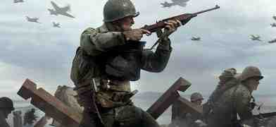 Call of Duty WW2 si ispirerà a World of Warcraft, ecco perché