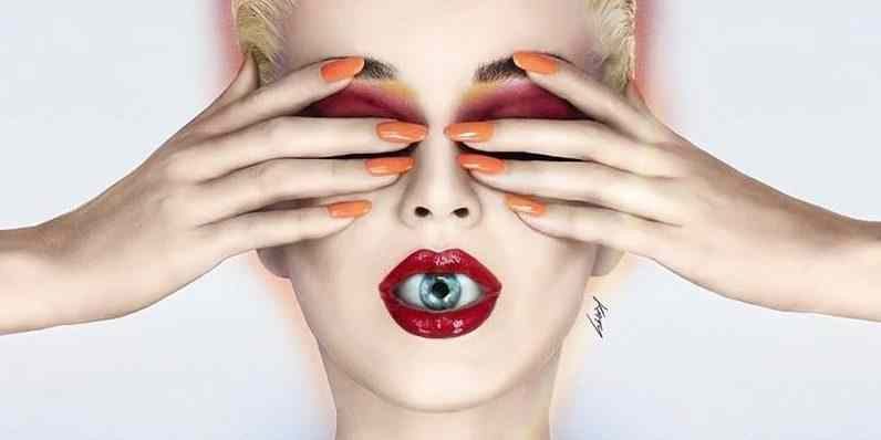 Witness di Katy Perry