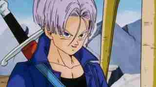 Dragon Ball Fighter Z mostra una prima immagine in game per Trunks