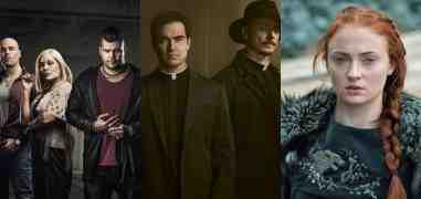 Le serie tv dell'autunno 2017 di Rai4: da Gomorra a The Exorcist a Teen Wolf e Il Trono di Spade