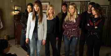 Pretty Little Liars 7 su La5 con gli ultimi episodi inediti: