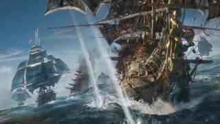 Skull and Bones una copia di Assassin's Creed IV Black Flag? No, ecco perché
