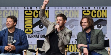 Il trailer di Supernatural 13 al Comic Con 2017: la conferma di Castiel, il ritorno di morti illustri e lo spin off (Video)